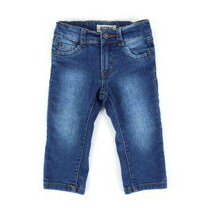 BUFFALO jeans, boy's size 18M